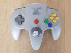 13676 Nintendo64 Bluetooth Gamepad