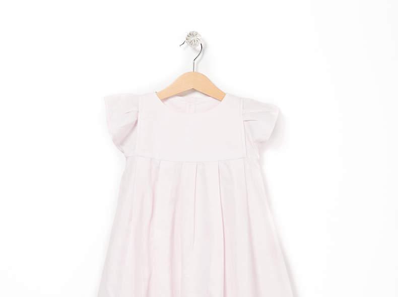 13703 Kleid Dora MACARONS  Gr. 86/92