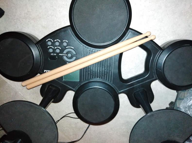13721 Schlagzeug