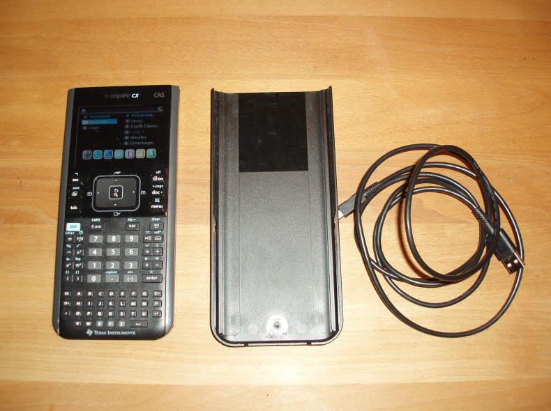 13740 Taschenrechner TI Nspire