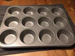 13798 EASY BAKING Muffinformen