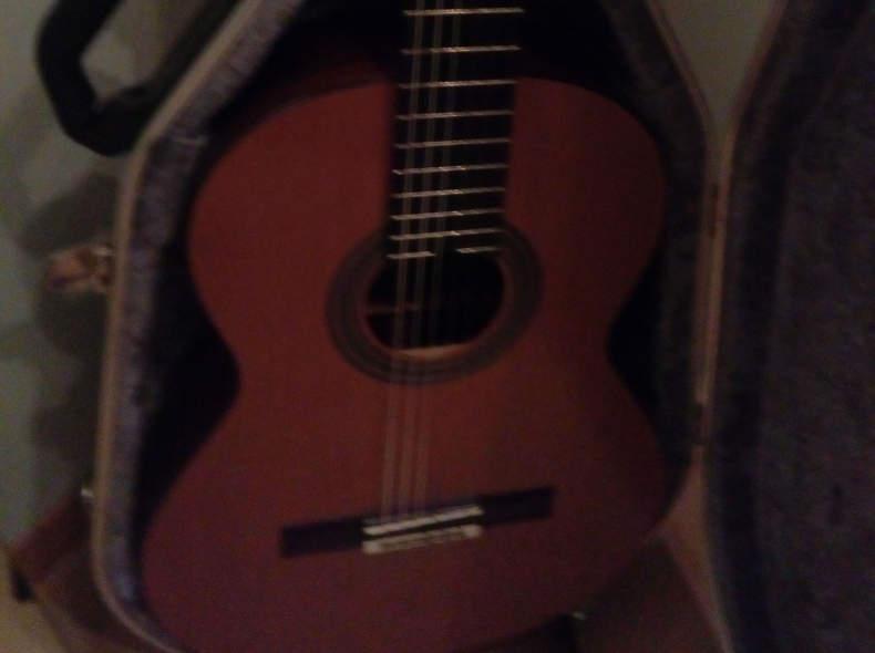 13809 Gitarre 4/4