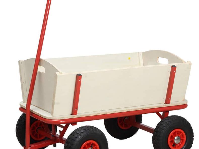 13829 Bollerwagen Leiterwagen