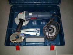 13870 Winkelschleifer Bosch Professional