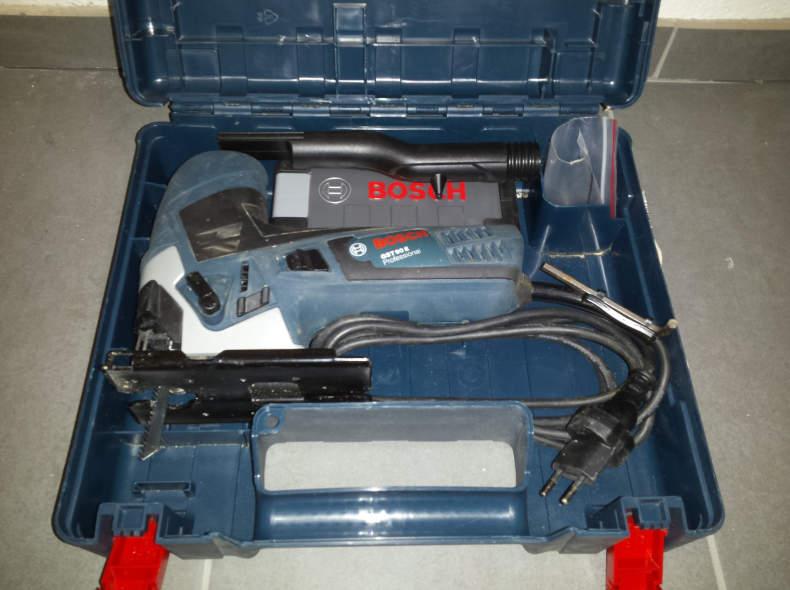 13871 Stichsäge Bosch Professional