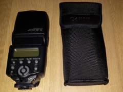 13883 Blitz Canon Speedlite 430EX