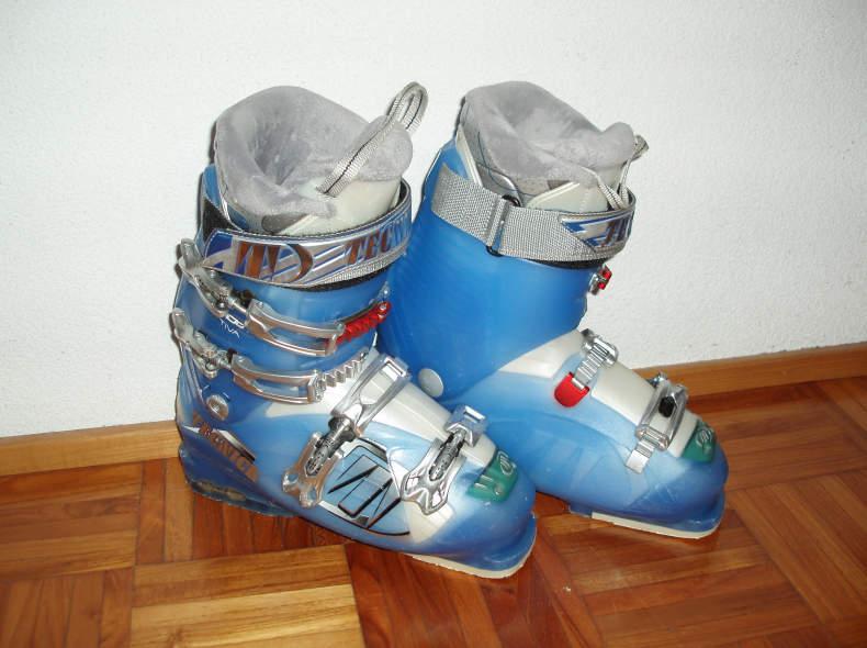 13898 Skischuh Technica Grösse 39