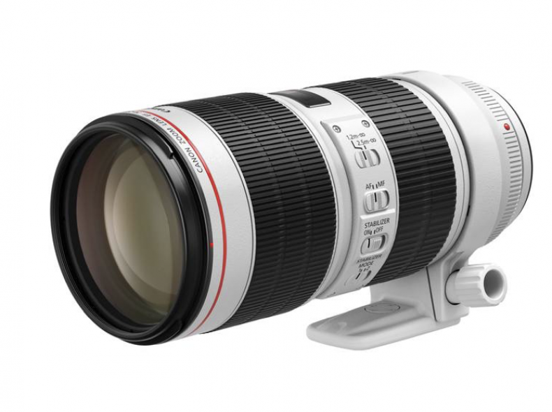 13984 CANON EF 70-200mm f/2.8L IS II USM