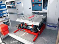14018 Bosch GTS 10 XC Professional
