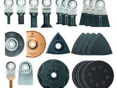 14021 Multifunktionswerkzeug-Set FSC 500
