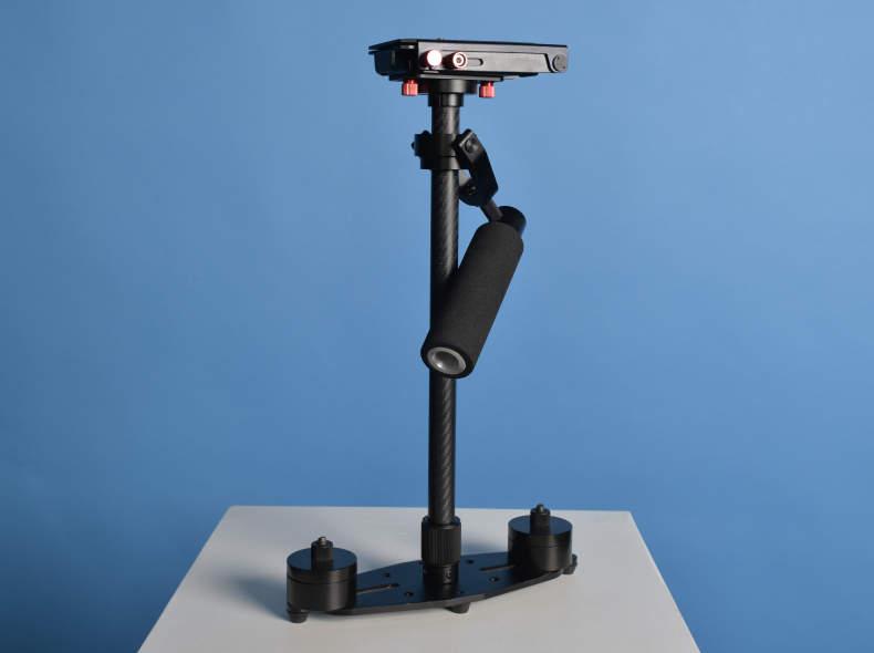 14030 Steadycam für DSLR