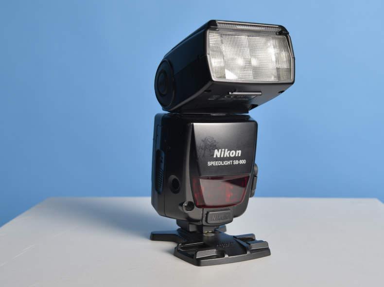 14038 Aufsteckblitz Nikon S. SB-800