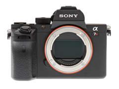 14039 Sony Alpha 7R II mit Zubehör