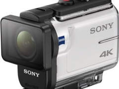 14047 Sony FDR-X3000 4K Action Cam