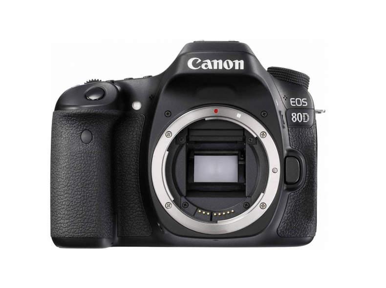 14052 Canon 80D + 50mm 1.8 STM