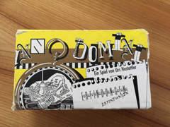 14060 Annodomini 'Erfindungen', Spiel