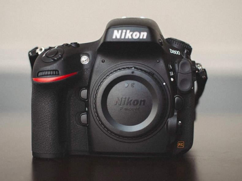 14085 Nikon D800