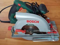 14115 Bosch Handkreissäge PKS 55 A