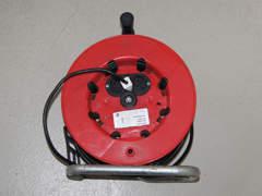14180 Kabelrolle, 50m, 3x1,0mm