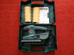 14185 Schwingschleifer Bosch PSS 200 A