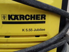 14201 Hochdruckreiniger Kärcher K 5.55