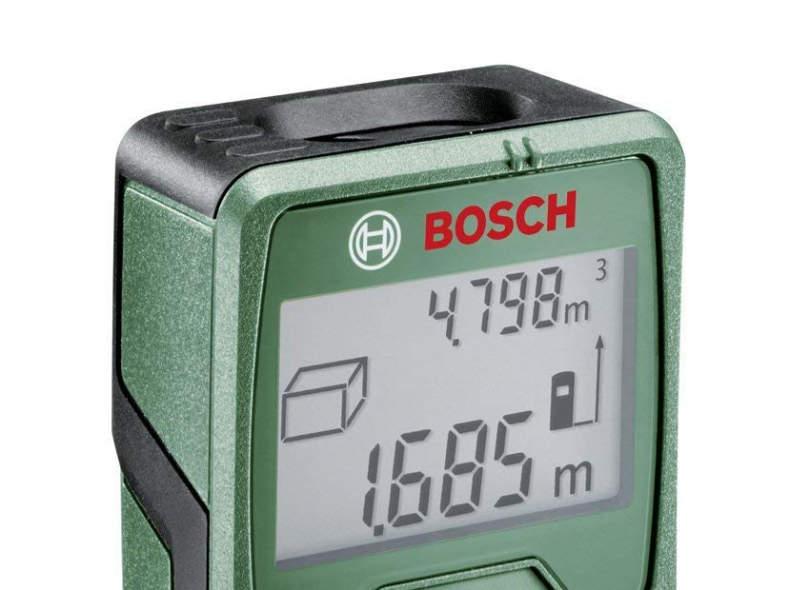 14221 Bosch Laser-Entfernungsmesser PLR 2