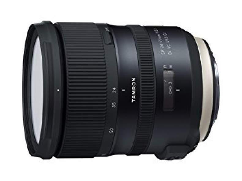 14325 Tamron SP 24-70mm f/2.8 Di VC USD