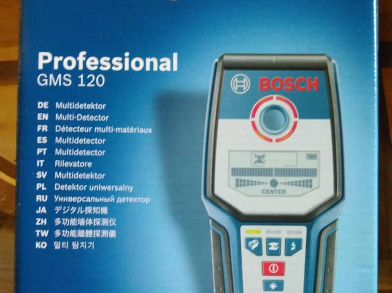 14355 Multidetektor Balken-Leitungsfinder
