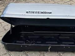 14358 Dachbox 450 l