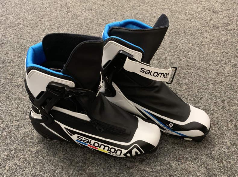 14393 Skating Schuhe Gr. 40