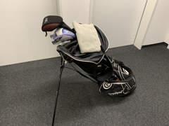 14399 Golfbag Damen Rechtshänder