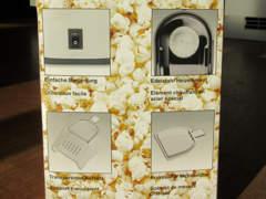 14400 Popcorn-Maschine