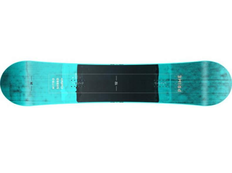 14453 Snowboard Nitro Prime Blue 19