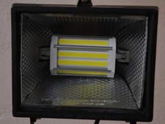 14466 LED Scheinwerfer mit Stativ 30W (2)