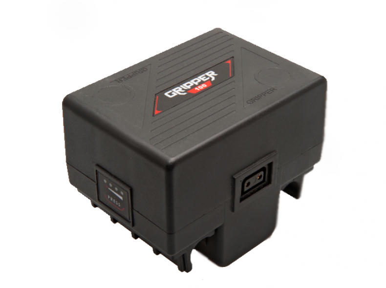14492 Hawk-Woods GR-100 Gripper Battery