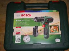 14519 Akkuschrauber Bosch