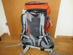 14526 Rucksack Deuter Futura Pro 38l SL
