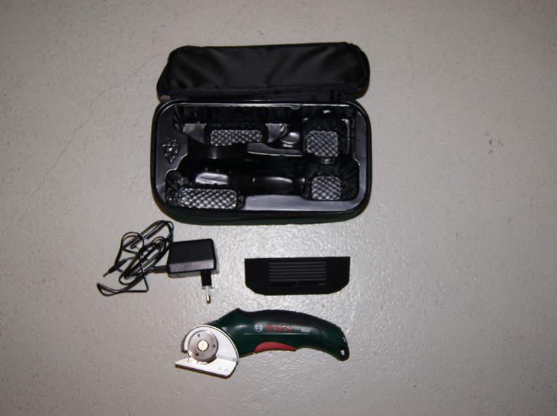 14534 Bosch Universalschneider XEO