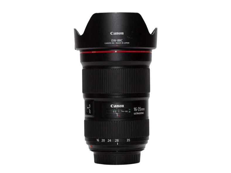 14541 Canon EF 16-35mm f/2.8L III USM