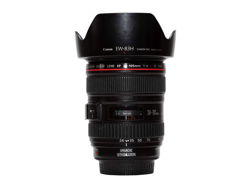 14542 Canon EF 24-105mm 1:4.0 L IS USM
