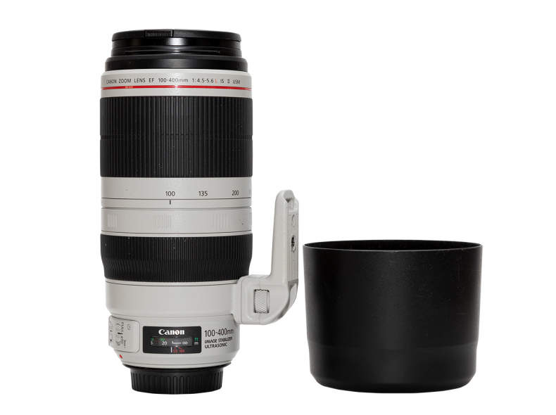 14544 Canon EF 100-400mm L IS II USM