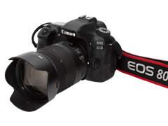 14547 Canon EOS 80D Kit 18-135 IS USM
