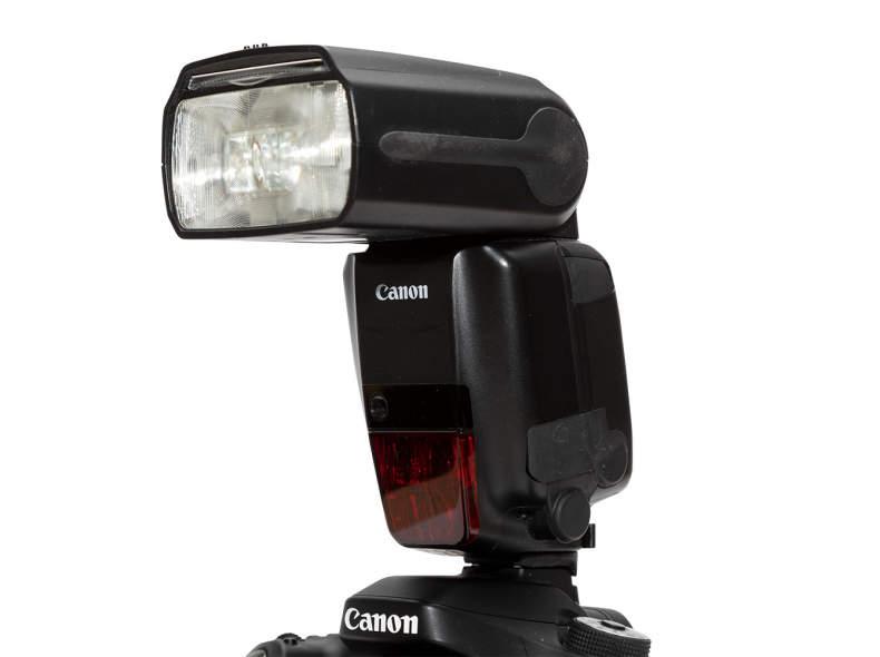 14549 Canon Blitz Speedlite 600 EX II-RT