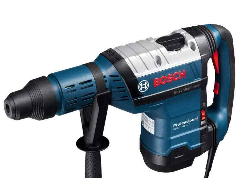 14560 Bohrhammer Bosch GBH 8-45 DV