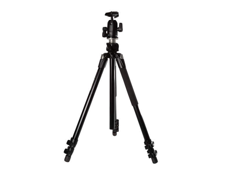 14594 Manfrotto Stativ für schwere Kamera