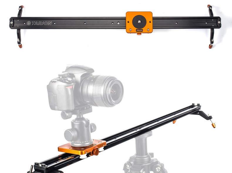 14678 Kamera-Slider für Kamerafahrt