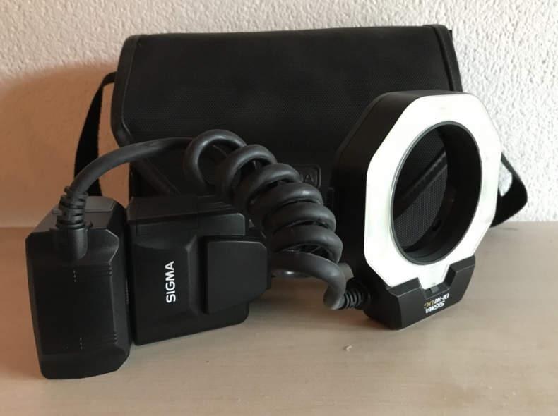 14689 Ringblitz für Nikon SLR