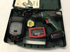 14705 Akkuschrauber Bosch psr 14 4 li 2