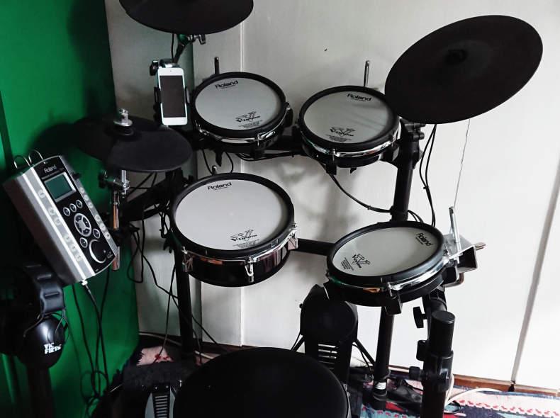 14759 Roland E-Drum