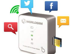 14823 Rent a mobile 4G router internet